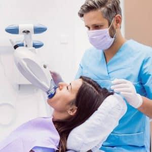 השתלות שיניים ללא הרמת סינוס